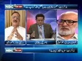 NBC Onair EP 278 (Complete) 28 May 2014-Topic-Mehsood Group separates from Taliban, Indian Foreign Minister's statement on talks,Youm-e-Takbeer Day Celebrations-Guests-Brig.(R) Mahmood Shah, Rahim Ullah Yousufzai, Brig.(R) Farooq Hameed