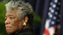 U.S. author, poet Maya Angelou dies at 86