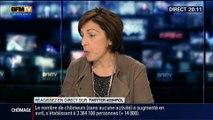 """20H Politique: Européennes: Yannick Noah se sent """"insulté"""" par le score du FN - 28/05"""
