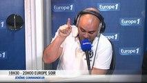 Jérôme Commandeur - Les coulisses d'Europe Soir