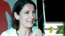 """Carla Ruocco (M5S) a Radio 24: """"Andremo avanti, spazio ai cittadini"""" - MoVimento 5 Stelle"""