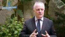 SEUL l'UPR PROPOSE LA SORTIE DE L'UE_ François Asselineau analyse les scores de l'UPR aux Européennes