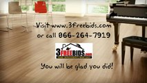 Flooring Contractors in Los Angeles-How to Find a Licensed Contractor