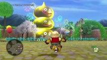 Dragon Quest 10 Online - La version 2.2 se dévoile en japonais