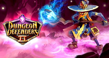 """Dungeon Defenders 2 """"Four or Five Years"""" of Free Content Planned"""