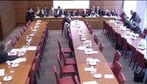 Commission des finances : Audition de M. Didier Migaud sur le solde structurel des administrations publiques - Mercredi 28 Mai 2014