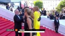 Cannes 2014 - PULP FICTION   Montée des Marches