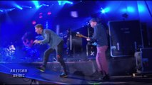 COLDPLAY USES MAGIC TO MAKE GHOST STORIES BEST SELLING ALBUM OF 2014 (SO FAR)