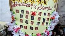 Colombie: funérailles de 28 enfants décédés dans un bus incendié