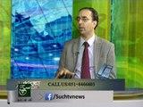 Aaj Kay Akhbar 30-05-2014 on Such Tv
