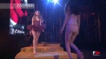 """""""ETAM"""" Full Show HD Lingerie Mode a Paris Autumn Winter 2014 2015 by Fashion Channel"""