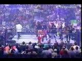 Stephanie McMahon & ECW on Smackdown!