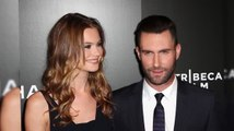 Adam Levine and Behati Prinsloo Plan Summer Wedding in Mexico