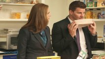 """Bones First Look: David Boreanaz And Emily Deschanel Tease """"A Lot Of Changes"""" In Season 10"""
