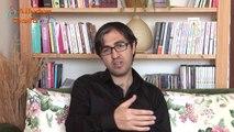 Hareketli çocuk ile hiperaktif çocuk farkı.  / Mehmet TEBER - Psikolojik Danışman & Pedagog