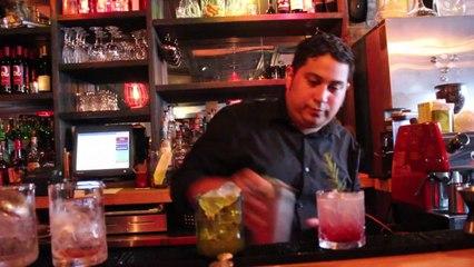 Macchialina's  Cocktail Menu Launch