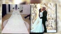 Kimye revela las primeras fotos de la boda