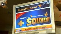 Un gagnant de l'Euro millions va reverser les deux-tiers de ses gains à des associations