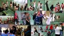 Tournoi des collèges à Bagneux (benjamins) 28.05.2014