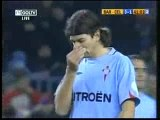 but giuly Barcelone-celtavigo