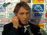 Del Vecchio headbutts Materazzi