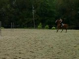 Cours Obstacle Iris