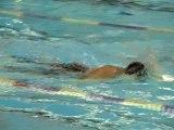 Sylvie 400m NL Arrivée Vaucanson