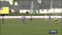 Football : Le Sablé FC en quête d'une montée en CFA