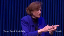 Sylvia Earle: The Ocean Is Our Life Support System
