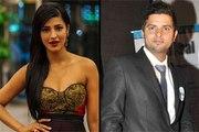 Shruti Haasan dating Suresh Raina?