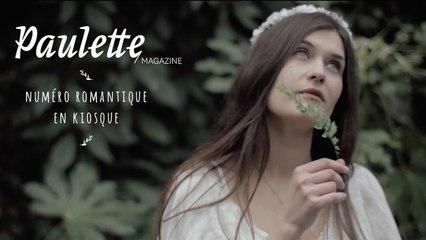 Numéro Romantique - Paulette Magazine