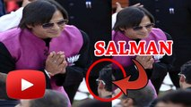 Vivek Oberoi BOWS Down To Salman Khan In PUBLIC