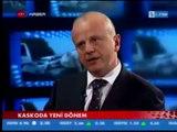 19 Şubat 2013 tarihinde TRT Haber'de yayınlanan 'Gündem' programı konuğu Sn. Mehmet Kalkavan