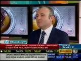 22 Ocak 2013 tarihinde Bloomberg HT'de yayınlanan 'Bakış' programı Sn. Ercüment Korkut konuğu