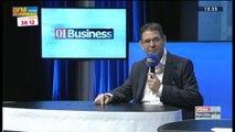 Émission spéciale 01 business en direct du IBM Solutions Connect (1/4) –  11/10