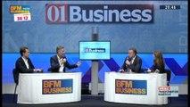 Émission spéciale 01 business en direct du IBM Solutions Connect (4/4) – 11/10