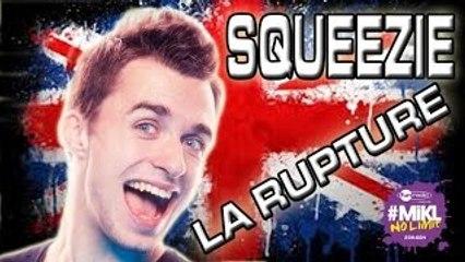 SQUEEZIE - La rupture (HD)