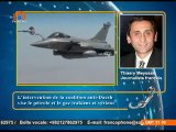 Sahar report 7.10.2014 Thierry Meyssan - la fausse coalition anti-Daesh