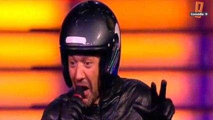 Thomas VDB fait une reprise musclée des Daft Punk