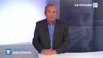 """Rioufol : """"Zemmour est le symbole d'une résistance à la pensée officielle"""""""