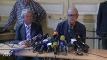 Le prix Nobel de littérature décerné au Français Patrick Modiano
