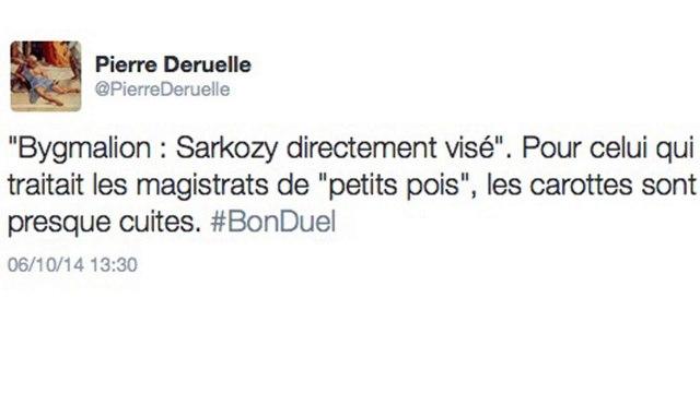 Ne nous fâchons pas ! #13 :  Nicolas Sarkozy en difficulté?
