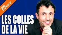 WILLY ROVELLI - Les colles de la vie