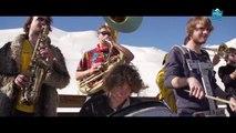 Hautes-Alpes : Nouveau clip de présentation du CDT saison Hiver