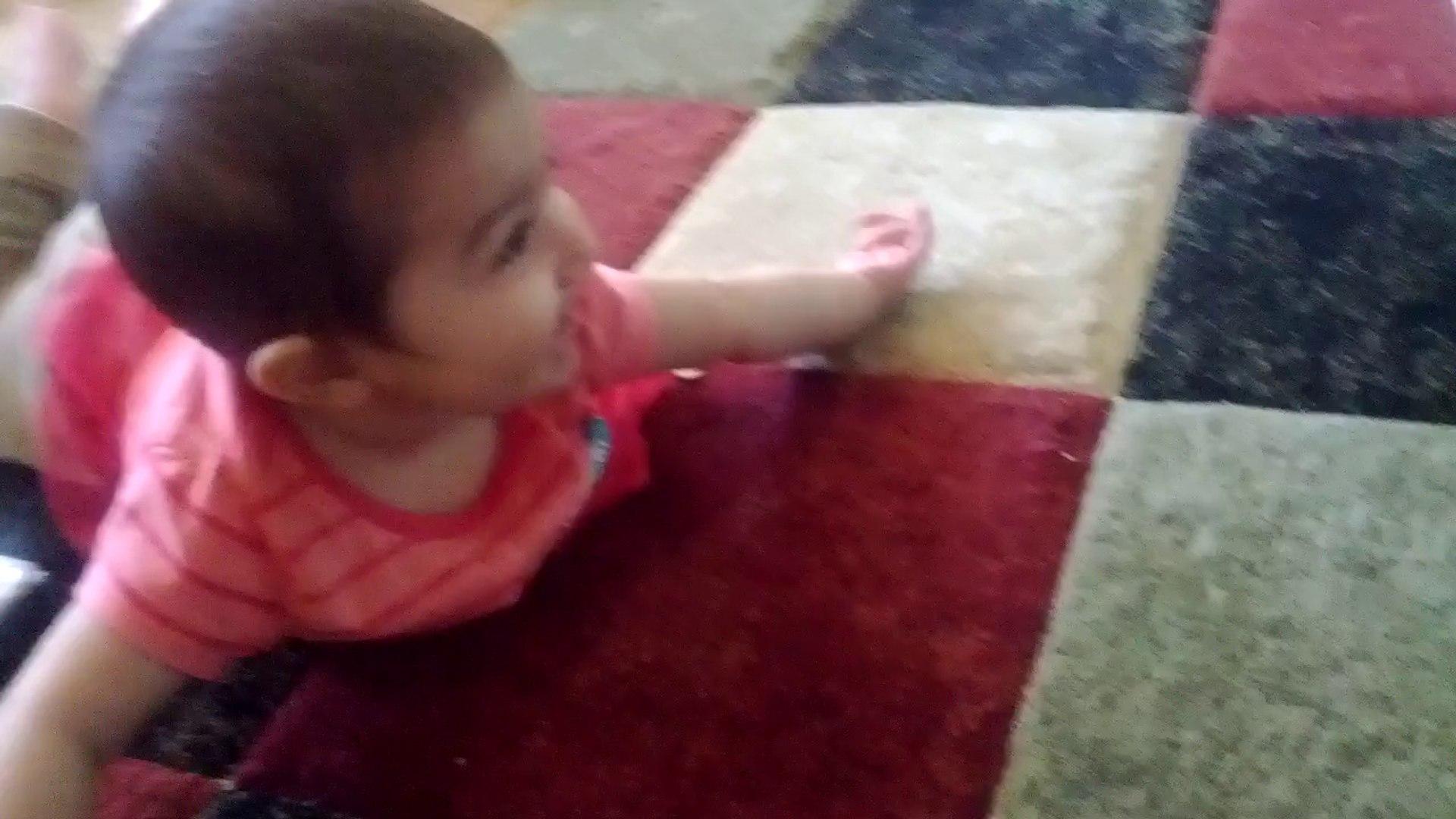 My Cute baby Girl Video