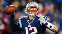 Tom Brady Destroyed Offensive Linemen in Beer Chugging Contest