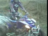 quad raptor 660
