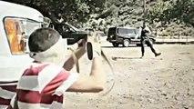 Sangre Guerrera   Dareyes De La Sierra Ft Voz De Mando (Video Oficial)[1]