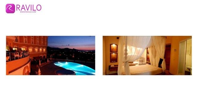 Lidya Sardes Therma & Spa Hotel, Salihli Turkey