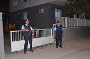 Gaziantep'te Polis Merkezine Saldırı: 3 Polis Yaralandı